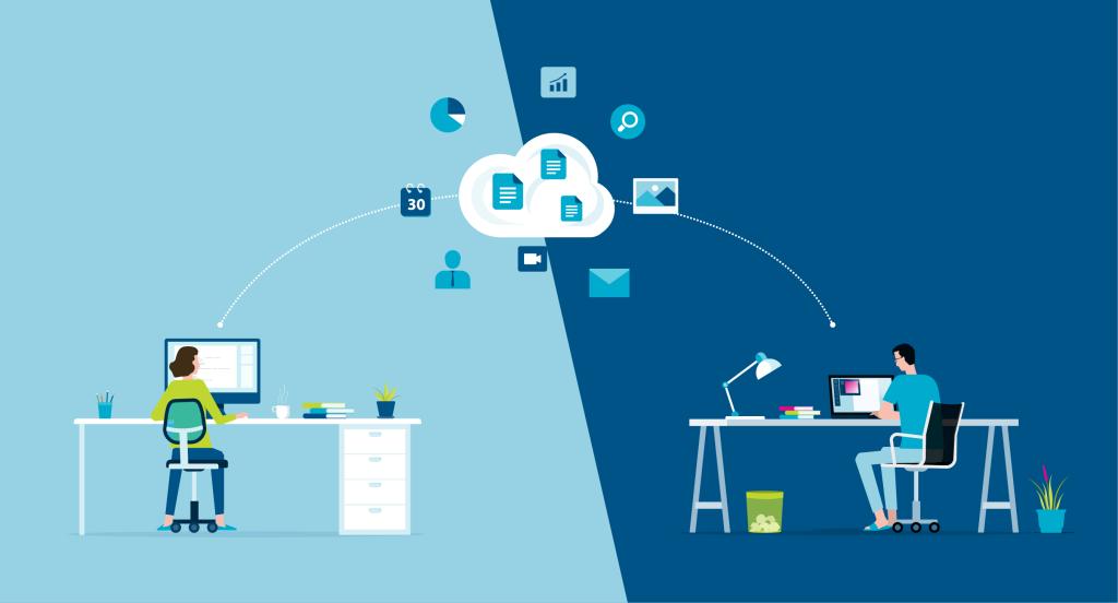 Pubblica Amministrazione in Smartworking con le Linee Guida del Piano Organizzativo del Lavoro Agile