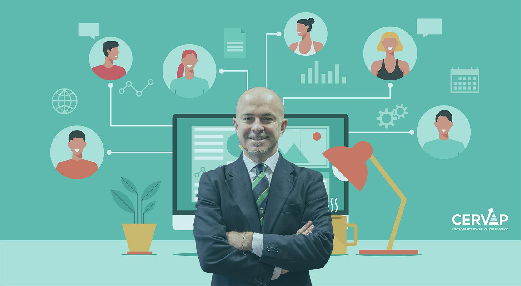 Enrico Deidda Gagliardo nominato nella Commissione Tecnica sul Lavoro Agile